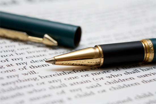 difference between academic and business writing