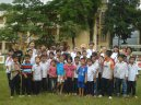 Art Exchange with Nguyen Viet Xuan school .JPG -