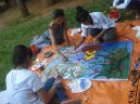 Together outdoor panting with students in Hanoi.jpg -